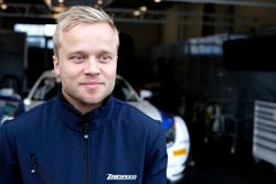 #21 AMG - Team Zakspeed, Mercedes-AMG GT3: Felix Rosenqvist