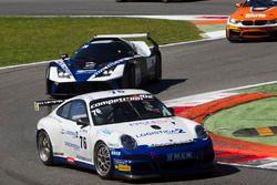 Ghezzi Giuseppe, Giovanelli Allessandro, Autorlando Sport, Porsche 911 GT4
