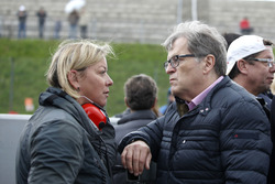 Sabine Kehm and Norbert Haug