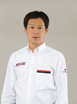 Akira Iida, LM Corsa, GT300