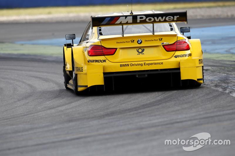BMW-Zugeständnis 2