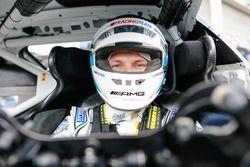 Sebastian Asch, Zakspeed, Mercedes Benz AMG GT 3