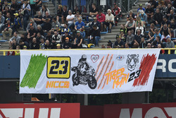 Fans banners