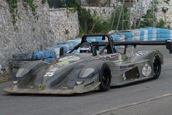 Luigi Bruccoleri, Osella PA 2000