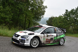 Paolo Porro e Paolo Cargnelutti, Bluthunder Racing Italy