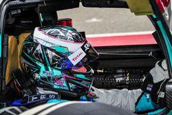 #16 Panis Barthez Competition Ligier JSP3 - Nissan: Simon Gachet