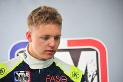 Mans #18 M.Racing - YMR Ligier JSP3 - Nissan: Yann Ehrlacher