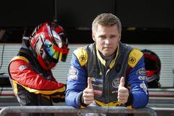Markus Palttala, Team Marc VDS
