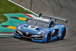 Meindert Van Buuren, Oliver Freymuth, V8 Racing