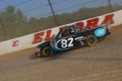 Sean Corr, Chevrolet