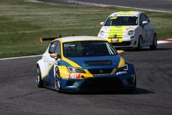 Chini-Nataloni, SEAT Leon Racer-TCR #14