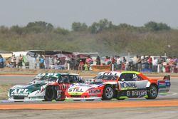 Leandro Mulet, Mulet Competicion Dodge, Juan Jose Ebarlin, Donto Racing Torino