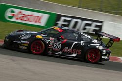 #20 TruSpeed Autosport Porsche 911 GT3 Cup: Sloan Urry