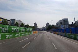 Le circuit de Berlin