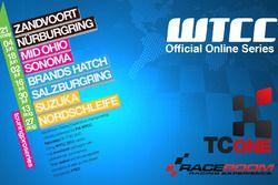 Le calendrier du championnat TCOne