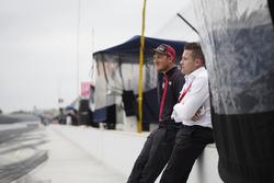 James Sulli Sullivan, Dale Coyne Racing with Vasser-Sullivan Honda