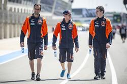 Brad Binder, Red Bull KTM Ajo