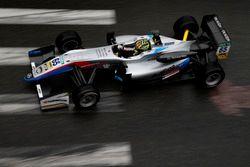 Энаам Ахмед, Hitech Bullfrog GP, Dallara F317 Mercedes-Benz