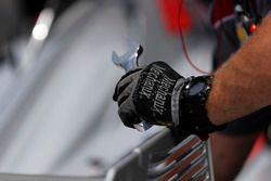 Will Power, Team Penske Chevrolet crewman