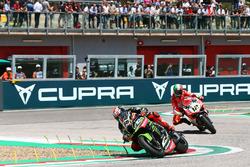 Tom Sykes, Kawasaki Racing, Xavi Fores, Barni Racing Team