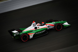 Кайл Кайзер, Juncos Racing Chevrolet