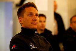 #48 Mercedes-AMG Team Mann Filter Mercedes-AMG GT3: Renger van der Zande