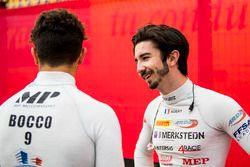 Dorian Boccolacci, MP Motorsport, Gabriel Aubry, Arden International