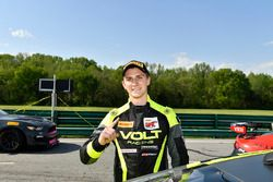 #77 Volt Racing Ford Mustang GT4: Trent Hindman