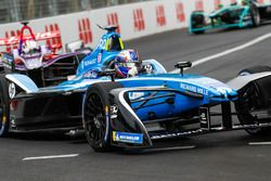 Nicolas Prost, Renault e.Dams, Alex Lynn, DS Virgin Racing