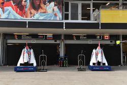 Garaje de Williams