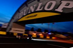 #71 AF Corse Ferrari 488 GTE EVO: Davide Rigon, Sam Bird, Miguel Molina