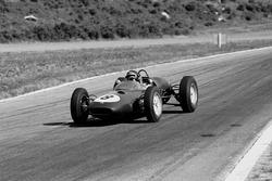 Джим Кларк, Lotus 21