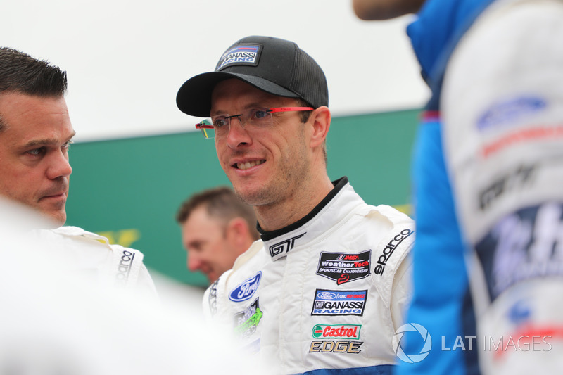Sébastien Bourdais, Ford Chip Ganassi Racing