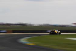 #56 Team Project 1 Porsche 911 RSR: Йорг Бергмайстер, Патрік Ліндсі, Еджідіо Перфетті