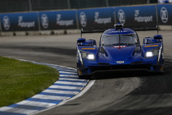 #90 Spirit of Daytona Racing Cadillac DPi, P: Matt McMurry, Tristan Vautier