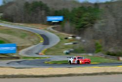 #13 TA2 Chevrolet Camaro of Louis-Phillippe Montour
