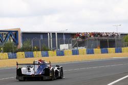 #32 United Autosports Ligier JSP217 Gibson: Juan Pablo Montoya