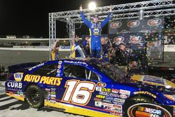 2017 K&N West Series champion Todd Gilliland