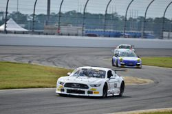 #60 TA2 Ford Mustang: Tim Gray of Ryan Companies