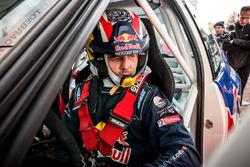 Sébastien Loeb, Sébastien Loeb Racing Peugeot 306 Maxi