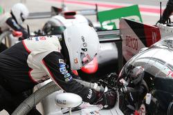 Toyota Gazoo Racing mekanikeri