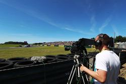 ITV TV Kamerası