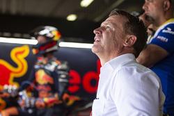 Pit Beirer, KTM Head of Motorsport
