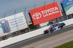 Brandon Jones, Joe Gibbs Racing, Toyota Camry XYO Networks