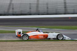 Max Peichel, Newman Wachs Racing