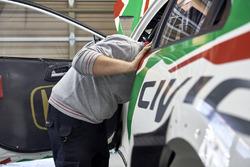 JAS Honda, Motegi