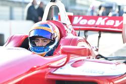Rinus van Kalmthout, Belardi Auto Racing