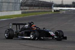Nikita Lastochkin, Exclusive Autosport