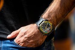 L'orologio di Carlos Sainz Jr., Scuderia Toro Rosso