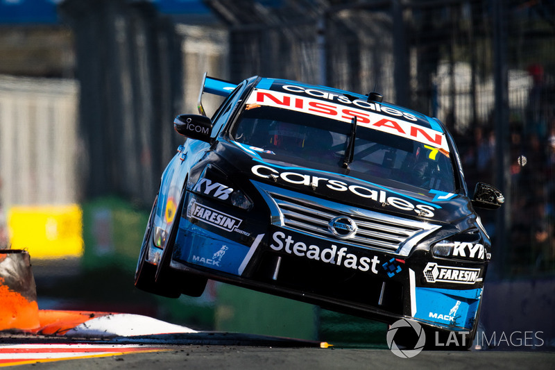 Тодд Келли, Nissan Motorsport